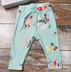 Old navy baby girl pants